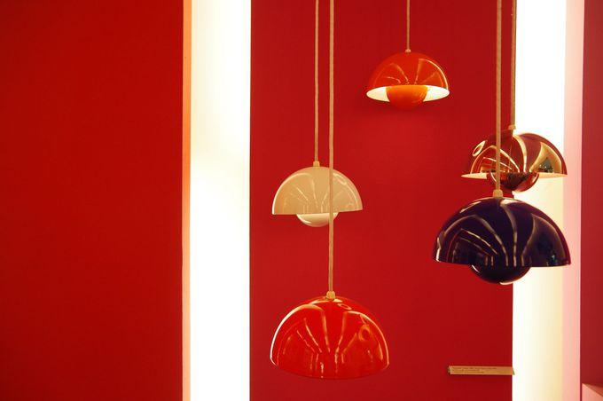 10時:デザインの宝庫!デザインミュージアム・デンマーク