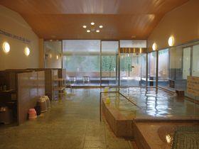 森の京都で温泉に癒される。綾部市の美肌の湯「あやべ温泉 二王館」