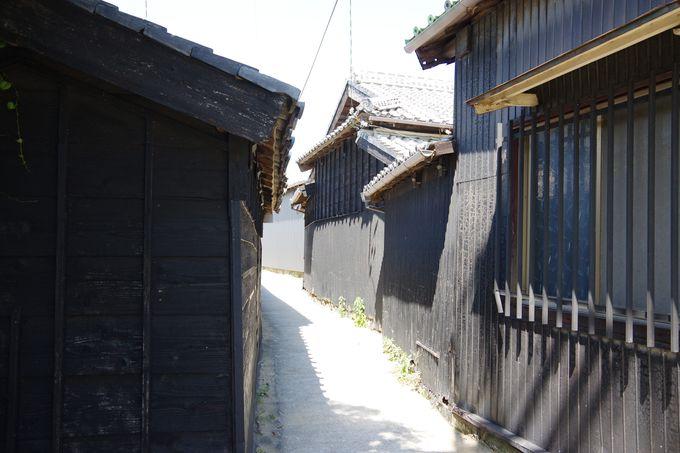 佐久島観光のハイライト!おひるねハウス