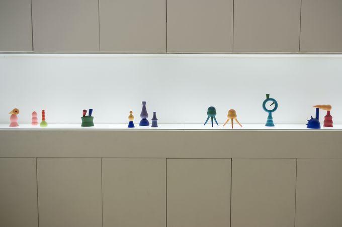 瀬戸でアートに浸る…瀬戸市新世紀工芸館