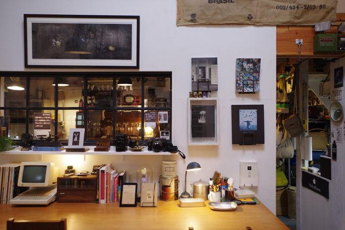 せとものの町・瀬戸市の隠れ家カフェVOUSHO Coffee Factory