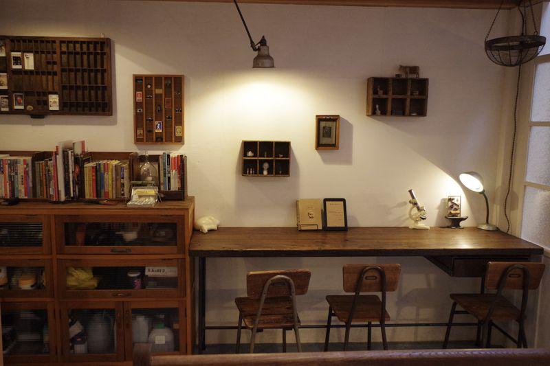 陶器工場を改装した隠れ家カフェ!愛知「VOUSHO Coffee Factory」