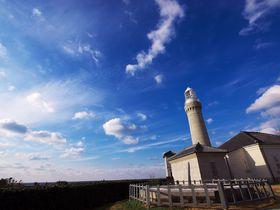 山口・角島灯台がロマンスの聖地に!! 恋する灯台で2人の距離を縮めよう