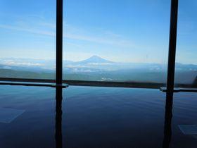 伊豆きっての絶景が楽しめる「ホテルハーヴェスト天城高原」