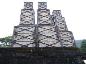 世界遺産へ向けて期待が高まる、国指定史跡『韮山反射炉』〜伊豆の国市〜