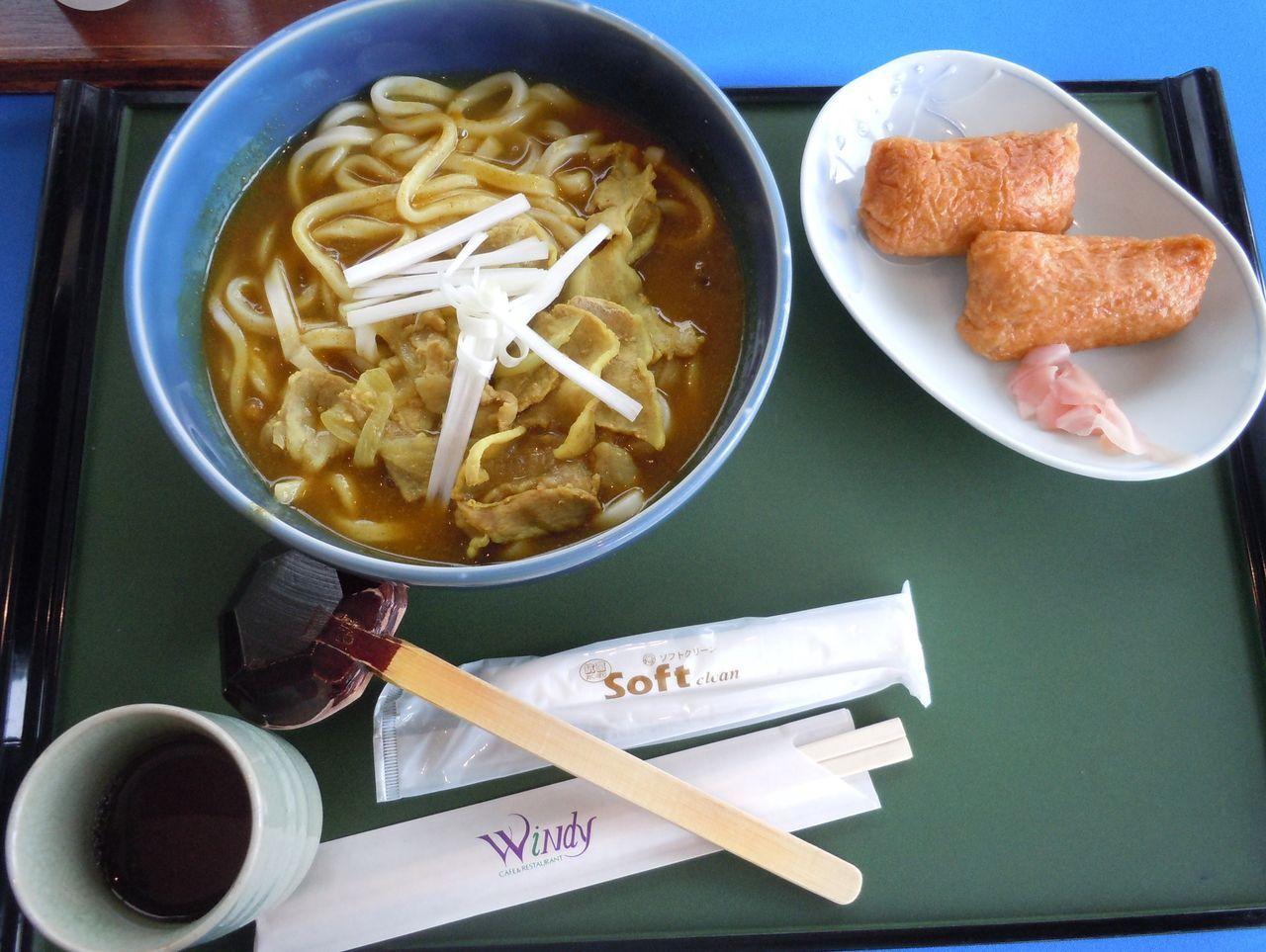 加山さんがプロデュースしたメニューを、味わってみませんか?