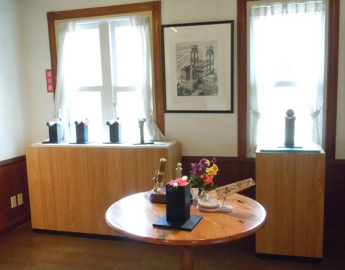 カナダ村で見ておきたい国内唯一の万華鏡博物館