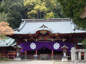 恋愛の最強パワースポット!!熱海市、伊豆山神社