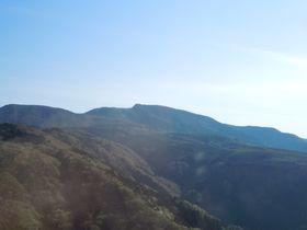 日本百名山「天城山」、癒し度120%の爽快な登山!