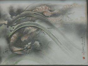 伊豆に残る名工『伊豆の長八』の足跡を探して〜賀茂郡松崎町〜