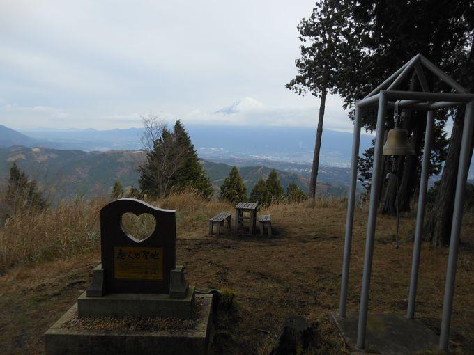 眼前には、日本一の富士山!