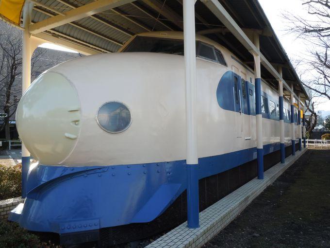 日本の威信をかけて作られた新幹線