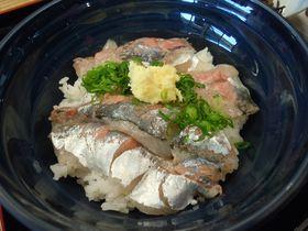 活あじ料理最前線!沼津市・内浦漁協直営店「いけすや」で日本一の真あじを食す