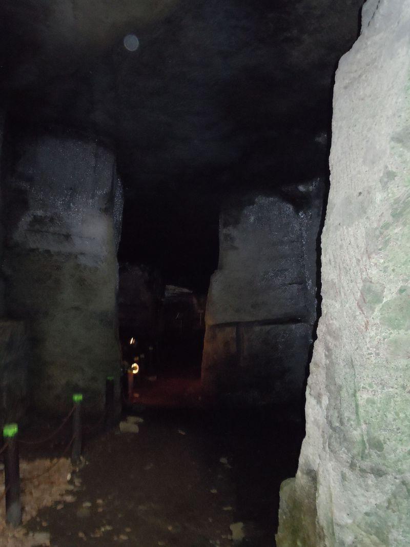 テンション最高潮!冒険気分が味わえる「室岩洞」〜伊豆・松崎町〜