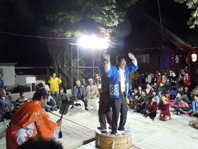 天下の奇祭で有名な安産の神様 伊東温泉「音無神社」(静岡)
