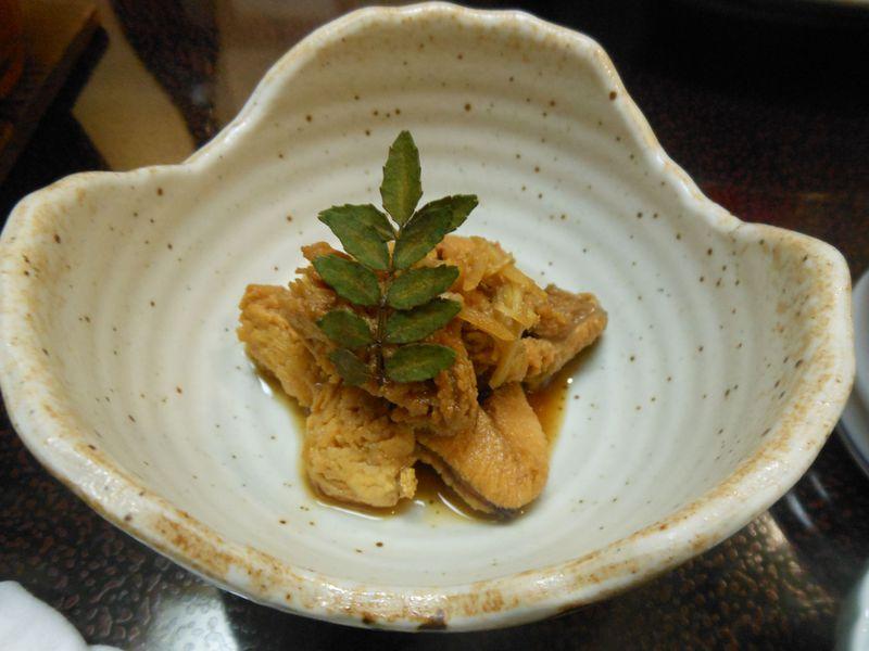 絶品!西伊豆・田子の伝統料理が食べられる美食宿「たか屋」