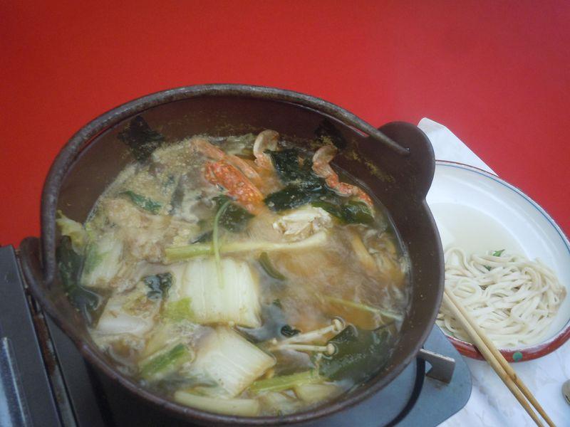 伝統料理「いけんだ煮みそ」発祥の宿!下田市須崎「いそかぜ」
