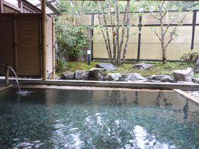 温泉・食事は無添加!療養湯治の宿、伊豆・梅木「神代の湯」