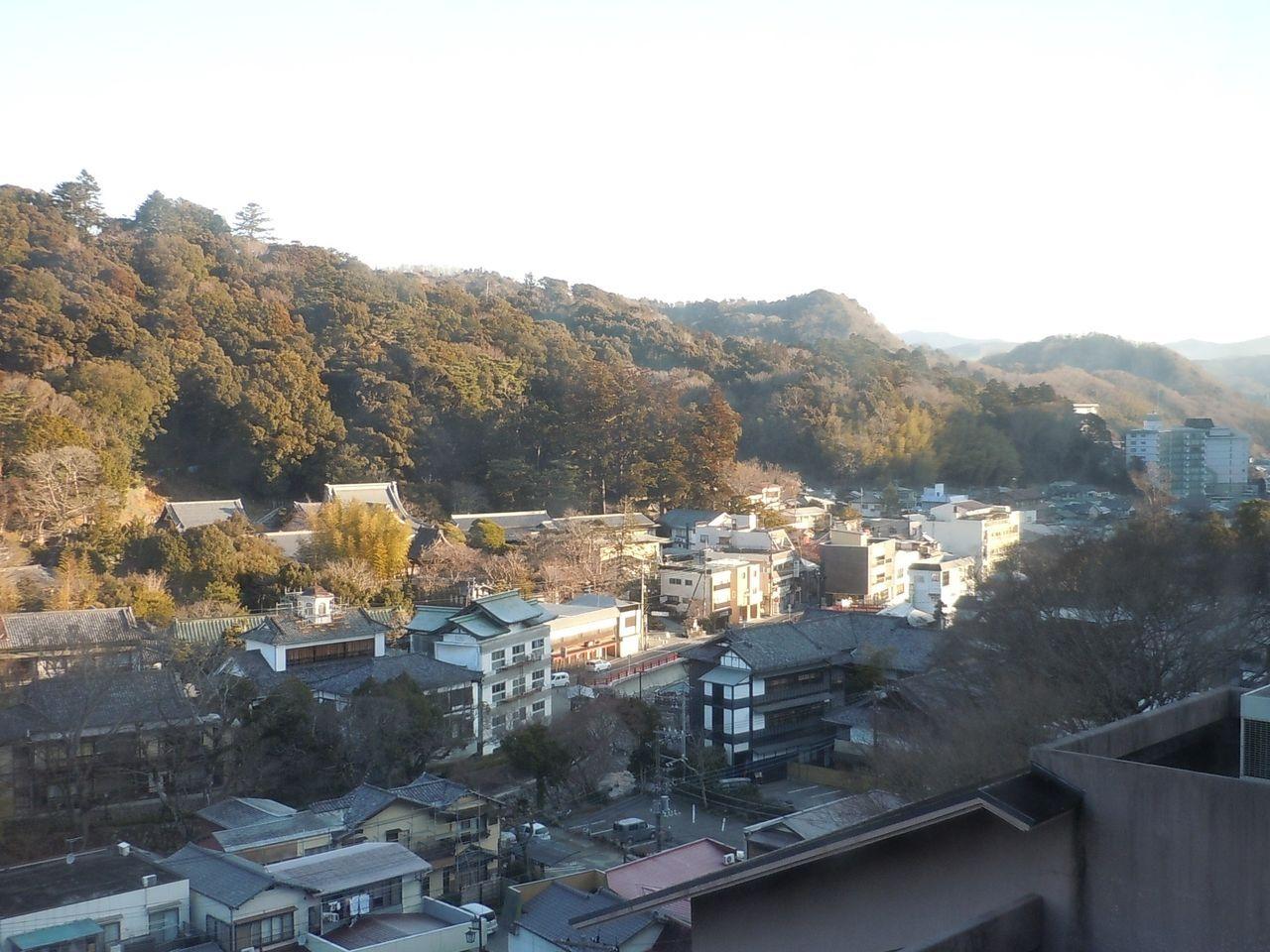 10.修善寺温泉/静岡