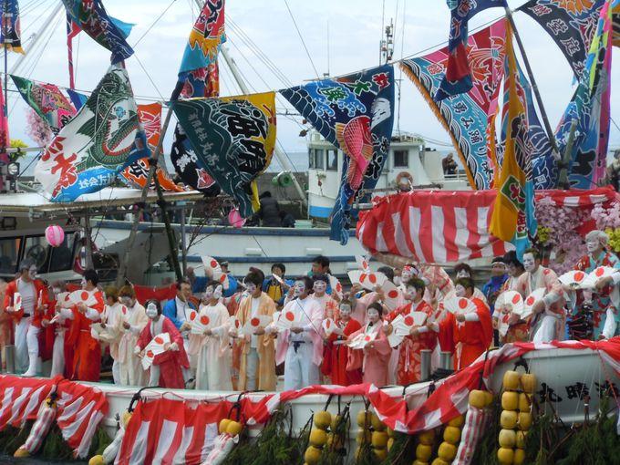 一度は見たい天下の奇祭!これぞ日本のまつり?!