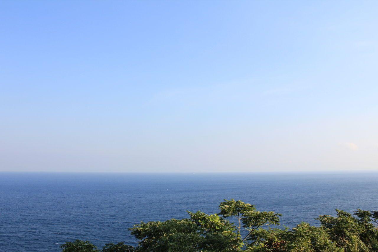 ここに来たら見ておきたい龍宮岬公園からの眺め!!