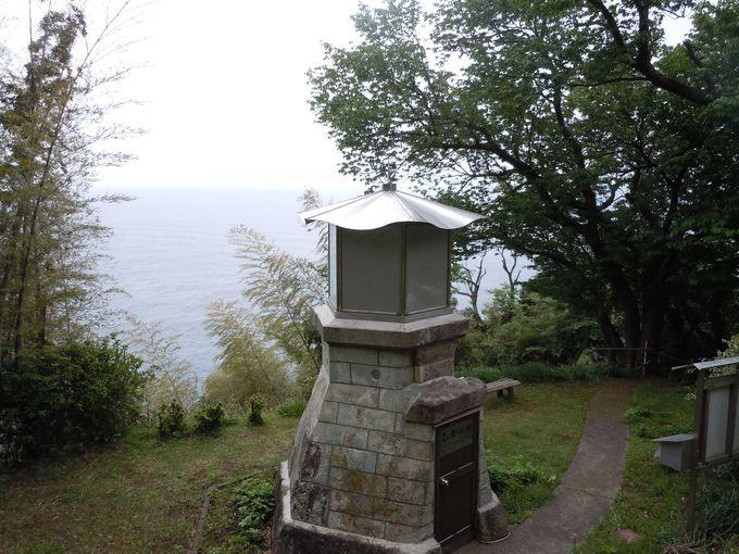 日本初!女性灯台守の記念すべき灯台
