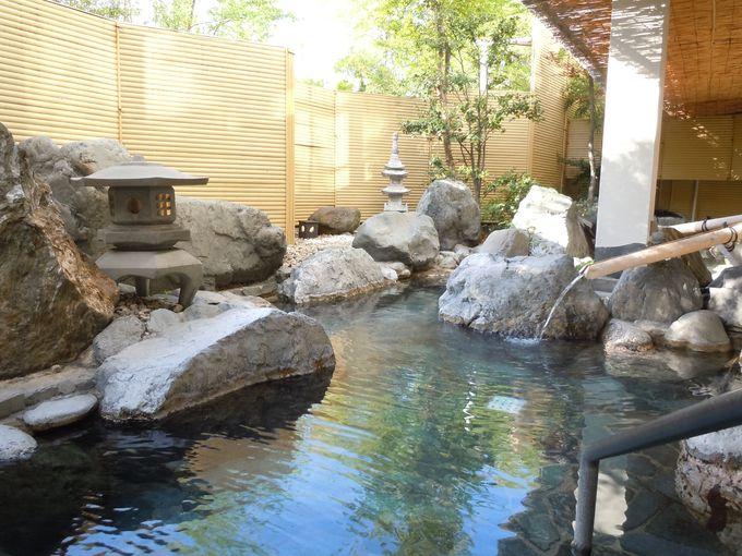 7.石和温泉/山梨