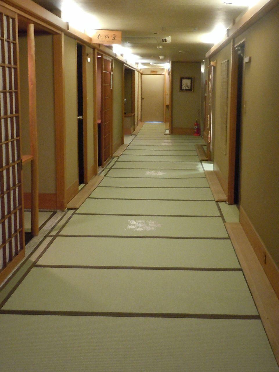 畳の総数・畳へのこだわりは、日本一かも?!
