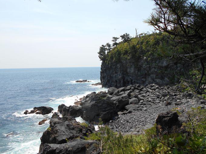 大自然と霊気を満喫できる霊場