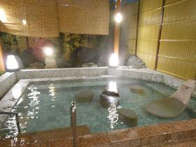 ラドン浴から岩盤浴まで満喫!伊豆長岡温泉「弘法の湯」
