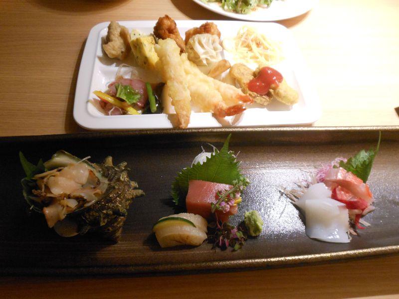 美味しいグルメにありつける!2016年7月にグランドオープンした「旬彩 tsu・ba・ki」
