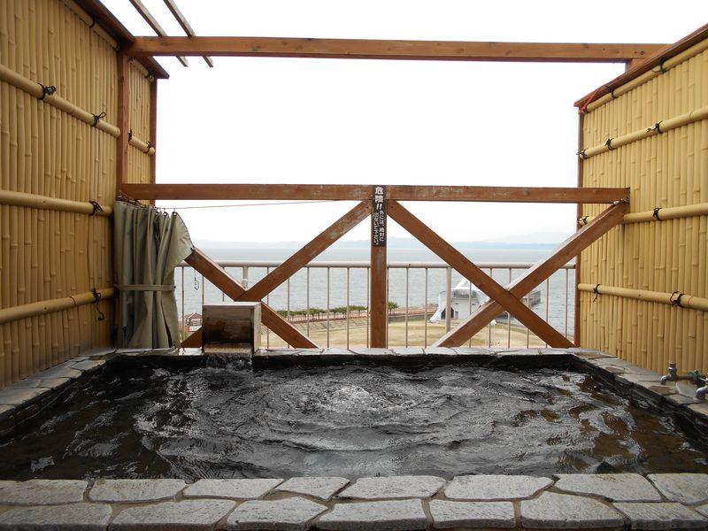 温泉+料理に自信ありっ!長崎・小浜温泉「つたや旅館」