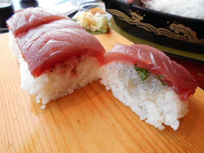 とろ〜りっ、極旨食感!色々な味を楽しめる、これぞ静岡の味!