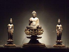 100年以上非公開!静岡・函南町「かんなみ仏の里美術館」の秘仏を巡る旅