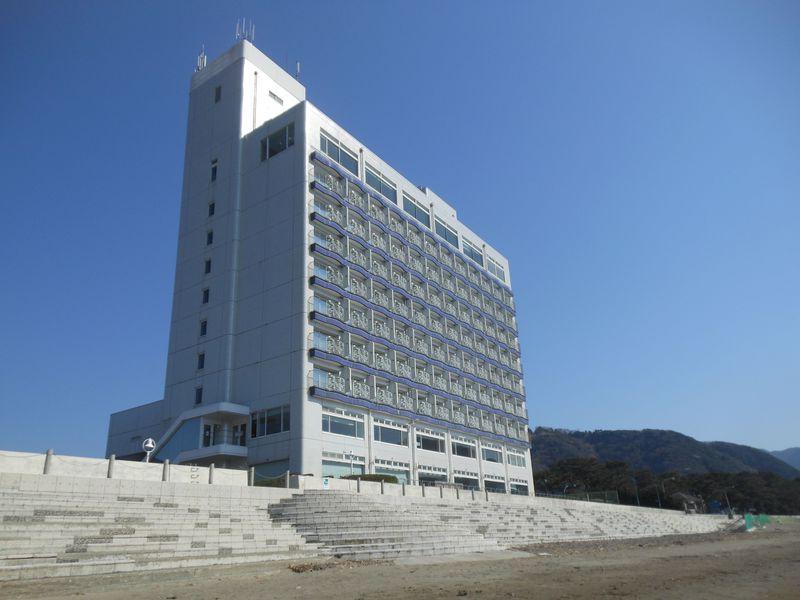 値段を超えた満足!サービス盛り沢山の「松崎伊東園ホテル」