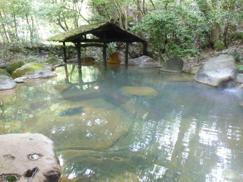 熊本県・黒川温泉の宿11選 ゆったり気分の上質な旅館が目白押し!