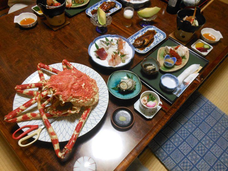 超満足の深海グルメを食べ尽そう!西伊豆戸田「清進丸」