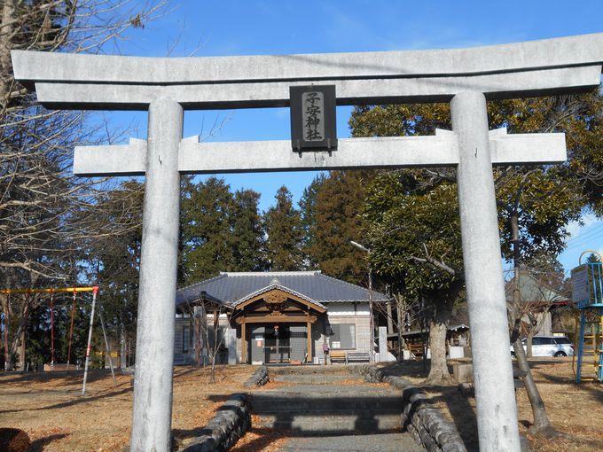全国から訪れる!切なる願いを聞き入れてくれる噂のスポット「杉田子安神社」
