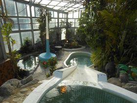 一年中南国!伊豆熱川温泉「ホテルカターラ」のジャングルスパで大冒険