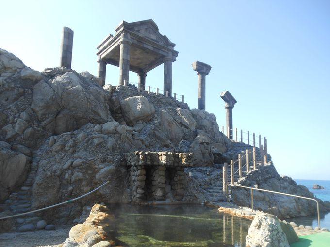 4.新島のおすすめ観光スポット