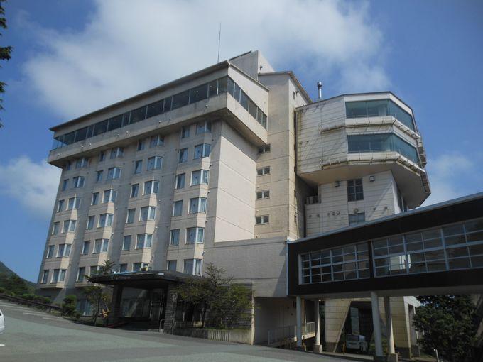 富士箱根伊豆国立公園区域に建つ「スコーレプラザホテル」