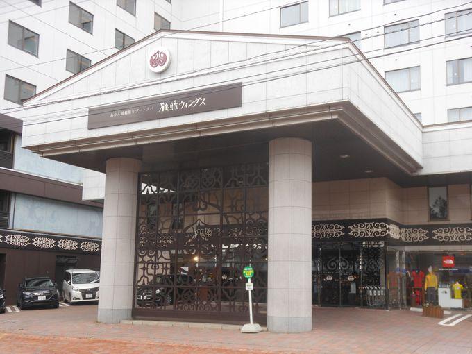 7.釧路のおすすめホテル