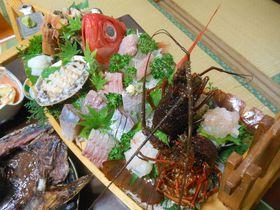 西伊豆雲見温泉・漁師の宿「太郎」で海の幸&温泉三昧しよう!