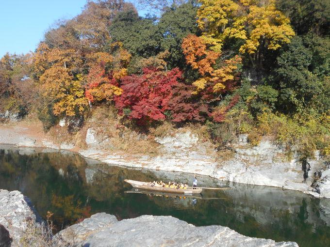 上長瀞駅から宿まで徒歩5分!国指定名所「長瀞渓谷」はお隣の駅で下車
