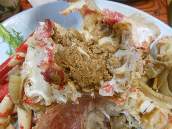 うわぁ〜デカい!一生に一度は食べてみたい!戸田の逸品「高足ガニ」