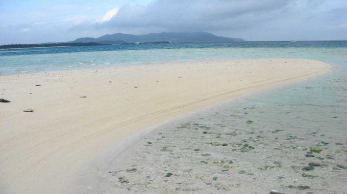 第2位 久米島 はての浜