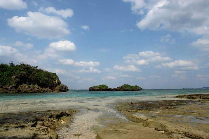 第4位 西表島 星砂の浜
