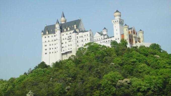 世界遺産 姫路城の天守閣よりも高いお城がこんなところに!?