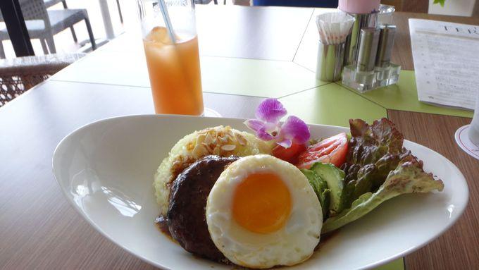 サザンビーチホテル&リゾート沖縄でハワイ気分♪
