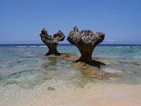 沖縄観光2泊3日モデルコース 絶対外せないスポットぜ〜んぶ行っちゃいます!